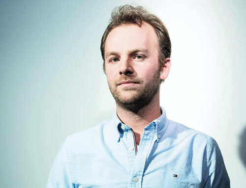 Interview with our founder Harm Medendorp by the Financieel Dagblad (Dutch)